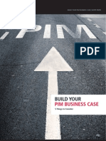 Whitepaper PIM Business Case