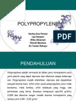 POLYPROPYLENE.pptx
