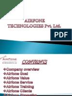Airfonetechnologiespvt.ltd.
