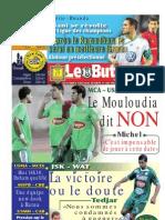 LE BUTEUR PDF du 17/09/2009