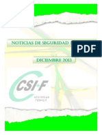 Noticias Diciembre 2013