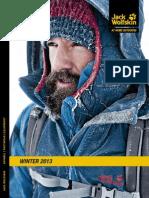 Jw Katalog Hw13 Gb