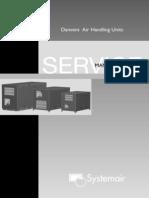 Maintenance DV Units -GB