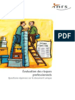 Evaluation Des Risques Professionnels