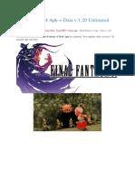 Final Fantasy 4 Apk