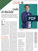 [10/01/14] La Tribune