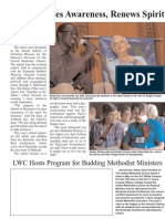 2009 Fall Cornerstone Proof -- News School of Missions & Local Pastors School