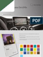 Mercedes Navigation