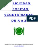 3183633 Deliciosas Receitas Vegetarian As de a a Z