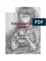 Bukal Life Care Journal 2013