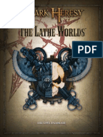Dark Heresy - The Lost Dataslate WEB