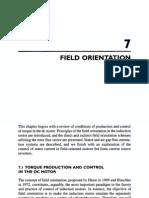 7 - Field Orientation