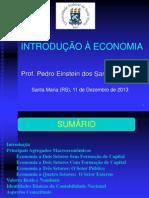 07 Apresentação nº 5 - Macro - Economia 2 Setores.pptx