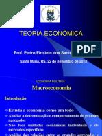 06 APRESENTAÇÃO 5 - MACROECONOMIA 2013.ppt