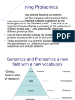 proteomics-introduction.ppt