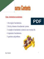 Lecture1_2 Mechatronics