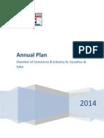 Annual Plan Coc 2014