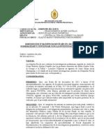 Caso 1185-2012 Lesiones Culposas Archivo