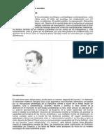 Bourdieu, Pierre - Capital simbólico y clases sociales