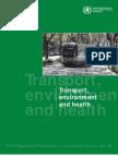 DORA Transport Environment
