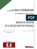 6.4-PG Dossier de création ZAC des Hauts du Sénéchal.pdf