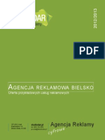 Agencja Reklamowa Bielsko