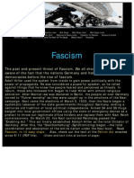 Freedom To Fascism