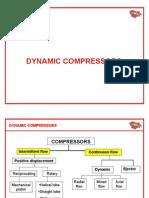 Dynamic Compressors