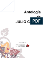 DE HABERLO SABIDO -POEMAS DE JULIO CASATI