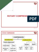 Rotary Compressors