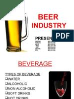 Copy of Beer Market in India