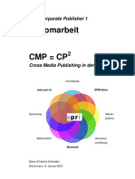 Crossmedia Publishing in der Praxis