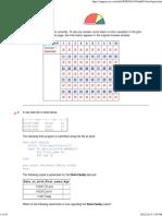 Quiz Results for Certification Practice Exam