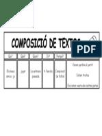 COMPOSICIÓ DE TEXTOS 1-1