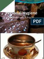 Personal Higiene Imuth