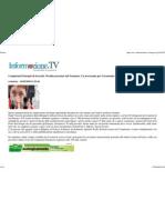 Informazionetv 170909 ti Europei Scacchi, 30000 Presenze