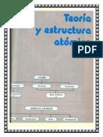 PACERIZU-PUBLICACIONES TEORIA Y ESTRUCTURA ATÓMICA