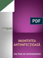 Apararea Antiinfectioasa
