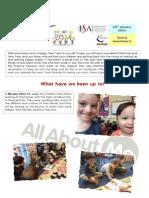 Rosemary Works Newsletter 10th January 2014