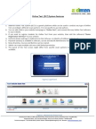 How does Work Online Test Software