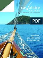 Cavalaire Mag Eté 2009 PDF