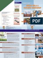 Kisaan Mela Brochure 2009