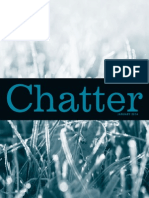 Chatter, January 2014