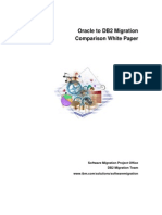 Indepth Db2 Migration Wp