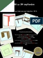 Newsletter Septembre 2009