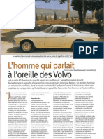 Article Serge Dermanian - Retroviseur Mars 2008