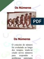Numero s