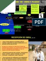 02. DIAPOSITIVAS. Recepcion y Liquid. de Obra