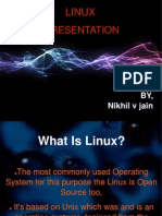 linuxpresentation-100601011130-phpapp01