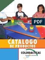 CATALOGO GENERAL Para Impresion Suelta 2010